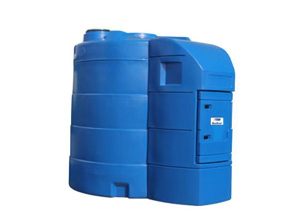 Zastosowanie zbiorników do dystrybucji cieczy