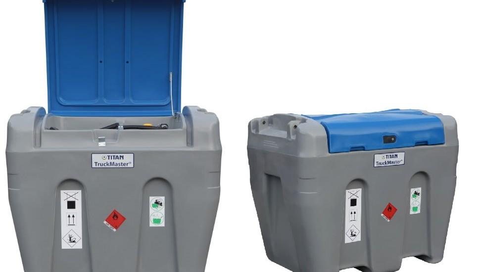 Zbiorniki dwupłaszczowe – idealne dla firm transportowych